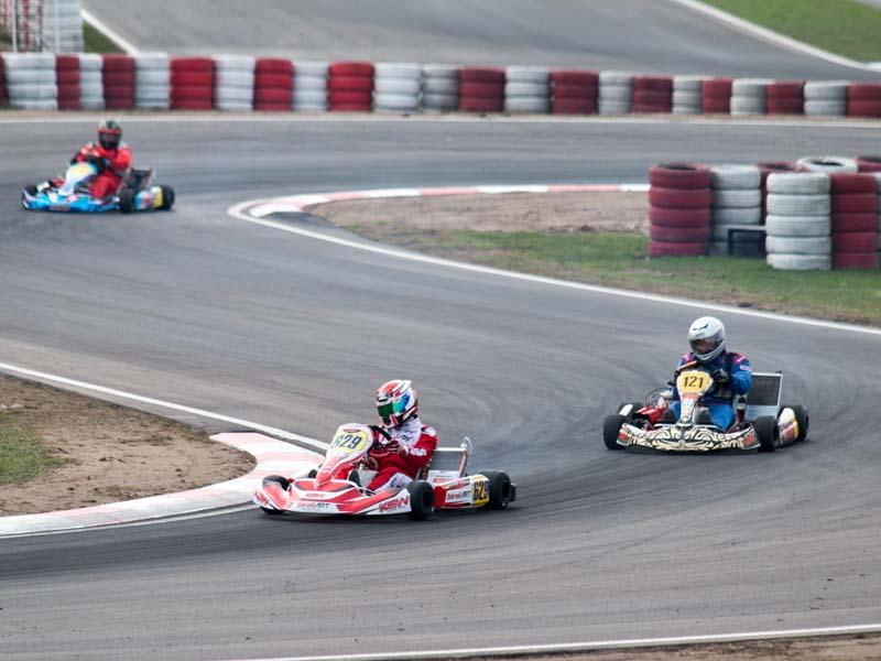 Go Kart Schwandorf
